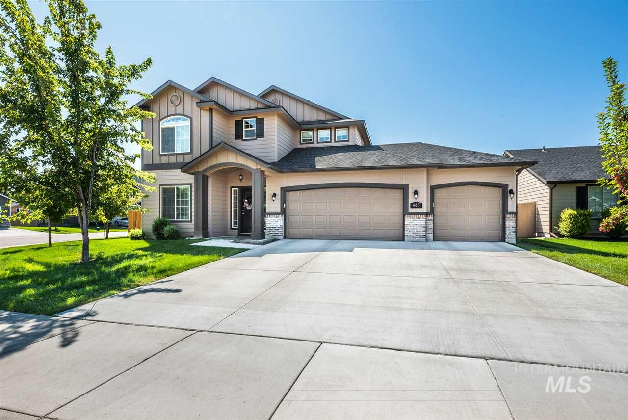 467 E Almos St, Meridian ID 83646