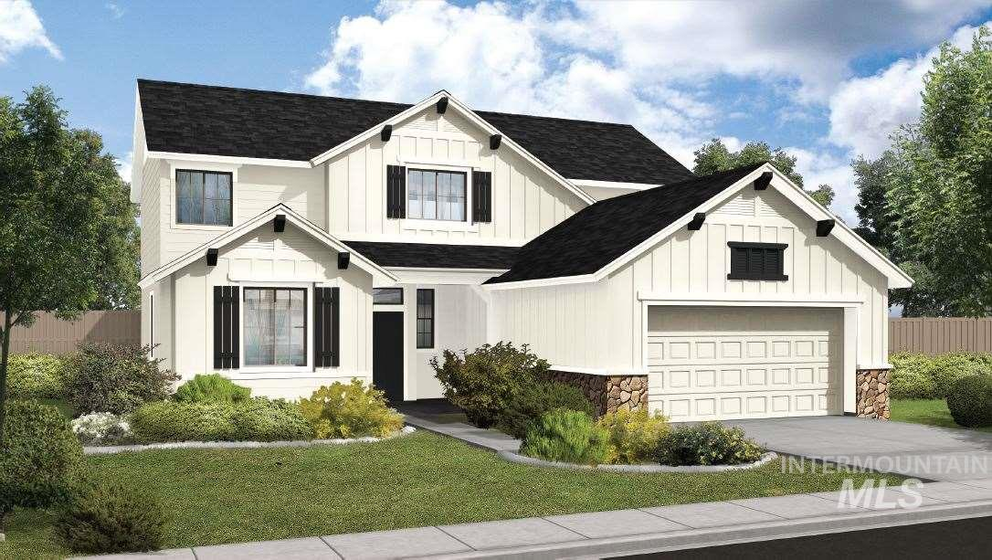 6110 E Mayfield Dr., Nampa ID 83687