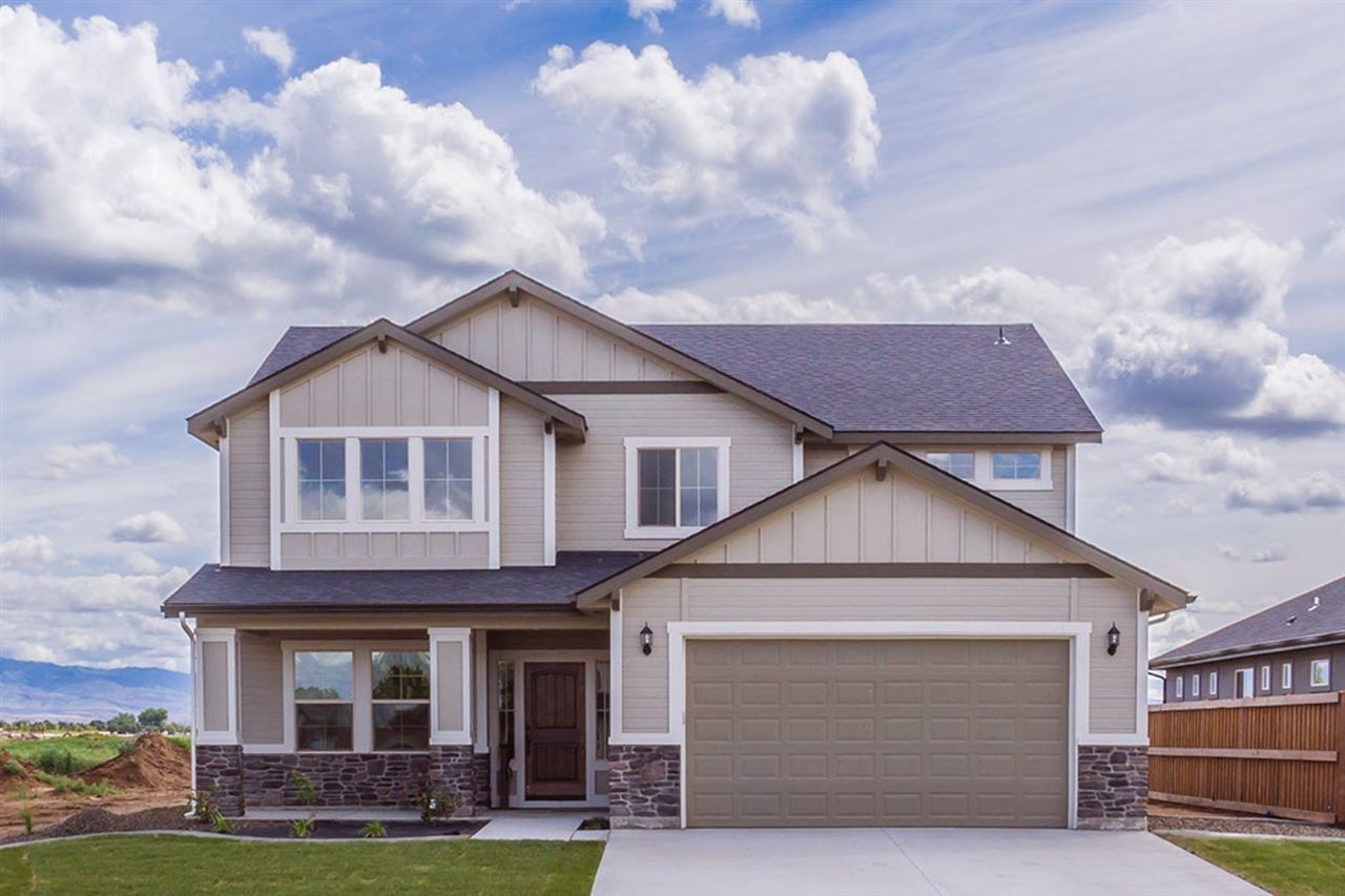 8050 S Gold Bluff Ave, Boise ID 83716