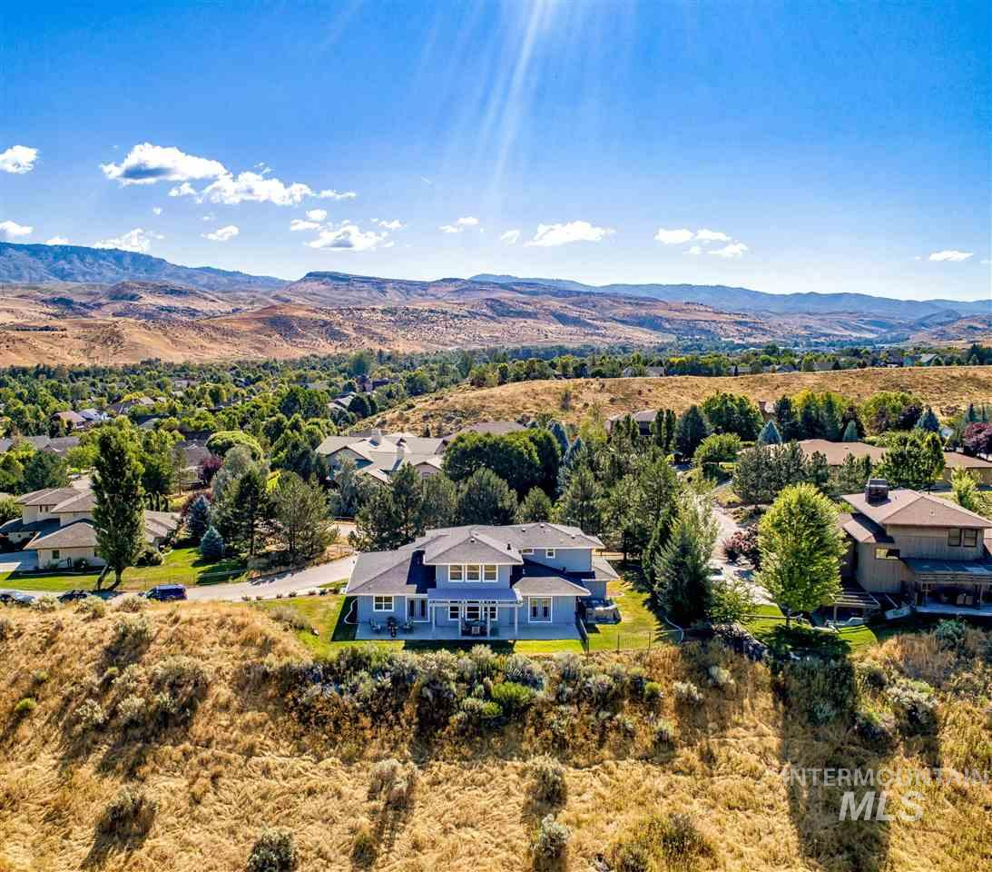 13121 N Lookout Circle, Boise ID 83714