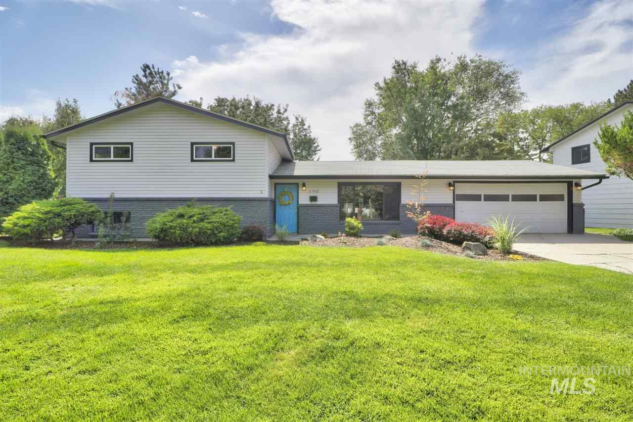 3503 W Hillcrest Dr, Boise ID 83705