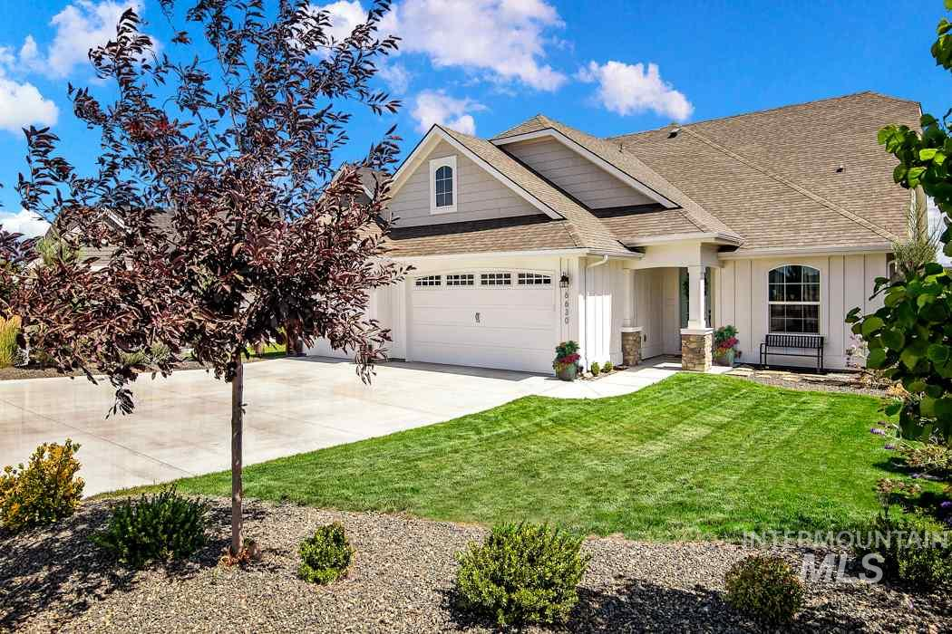 6630 N Tree Haven Way, Meridian ID 83646