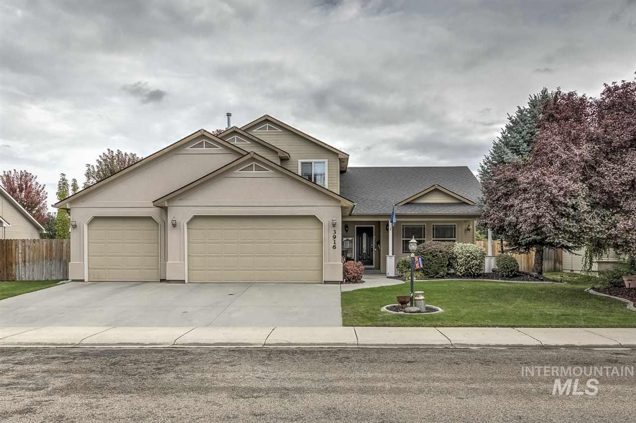 3916 N Greenwich Way, Meridian ID 83646