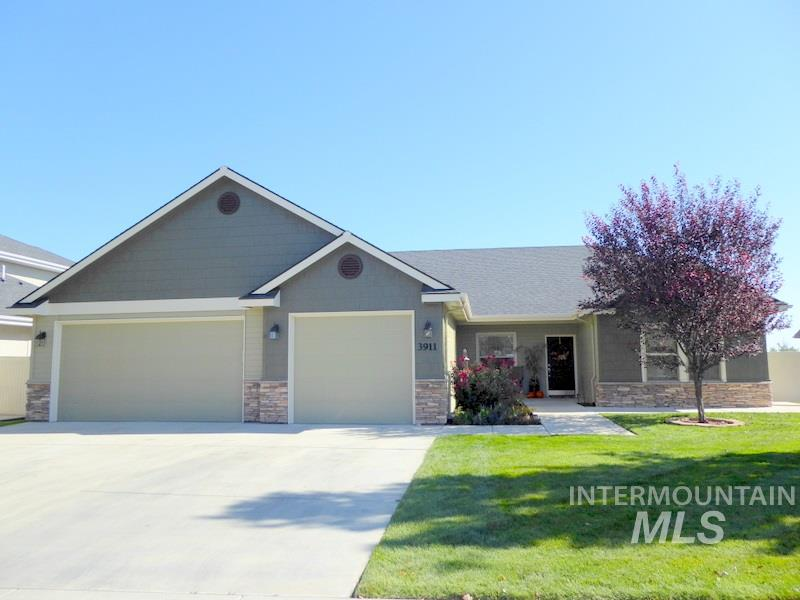 3911 Kingston Ave, Caldwell ID 83605