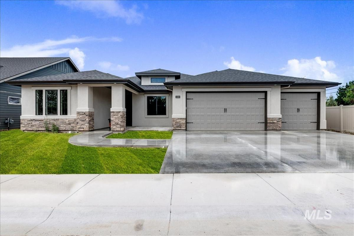 4534 W Highland Fall Dr, Meridian ID 83646