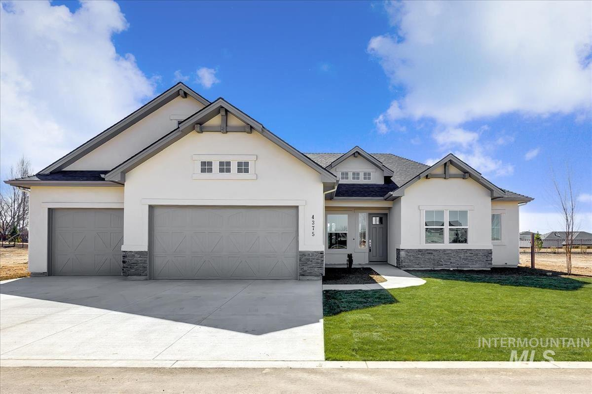 4512 W Highland Fall Dr, Meridian ID 83646