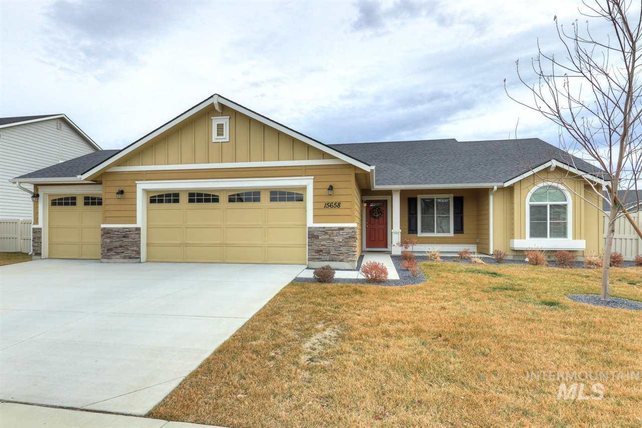 15658 Moosehorn Way, Caldwell ID 83607