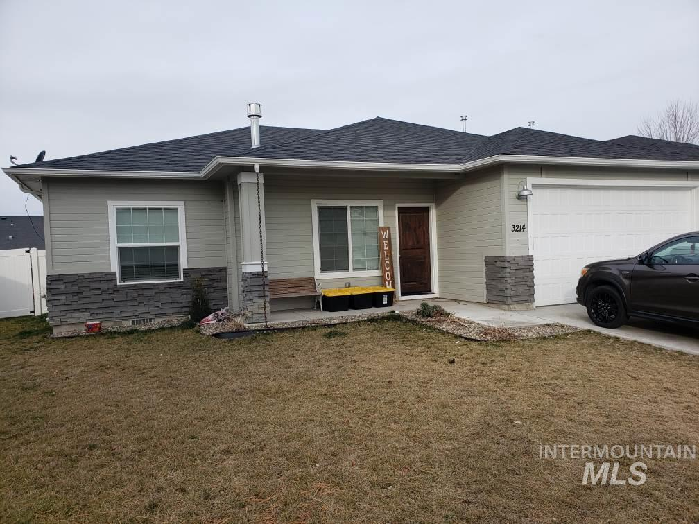 3214 Airport Avenue, Caldwell ID 83605