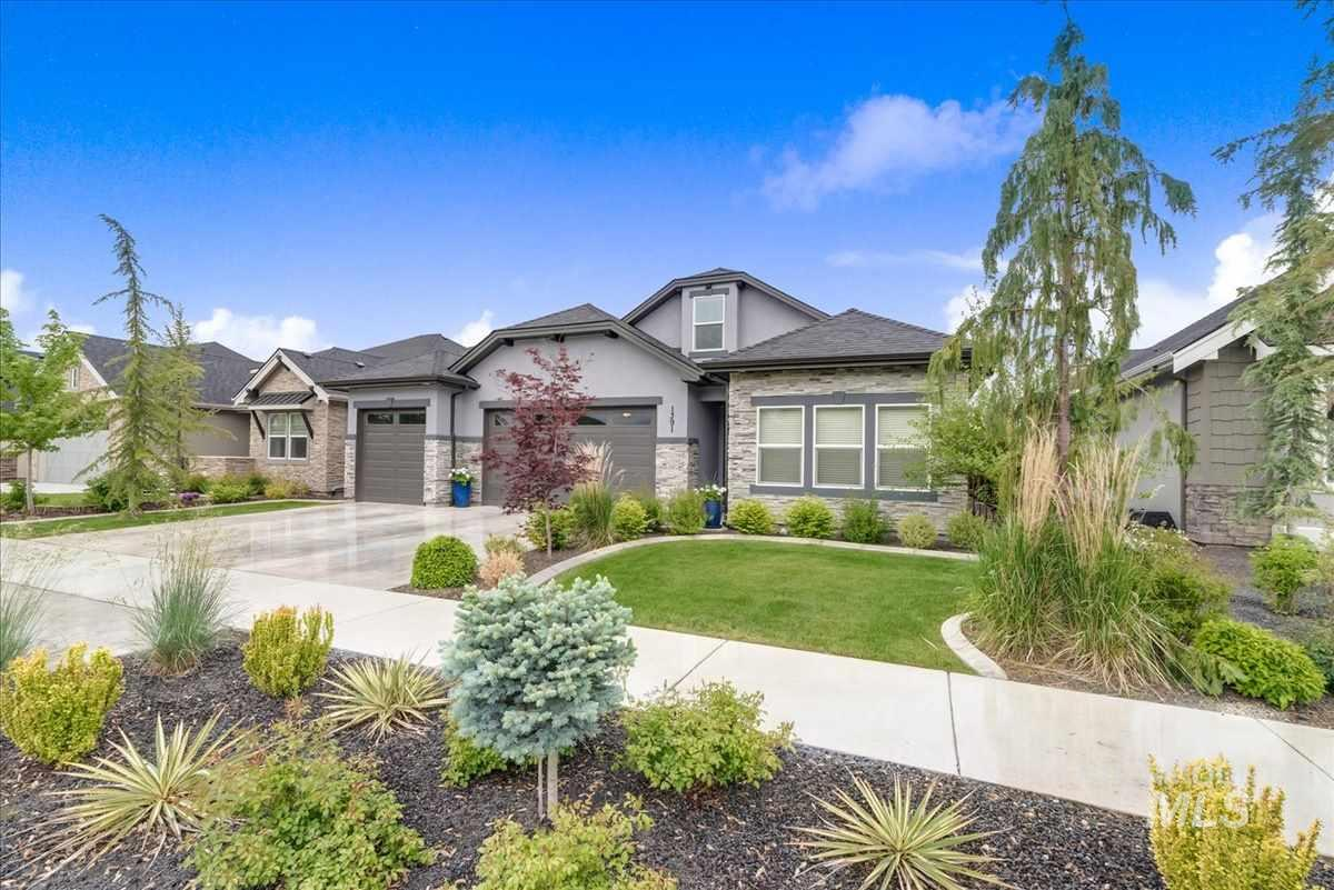 1391 N Lake Placid, Eagle ID 83616