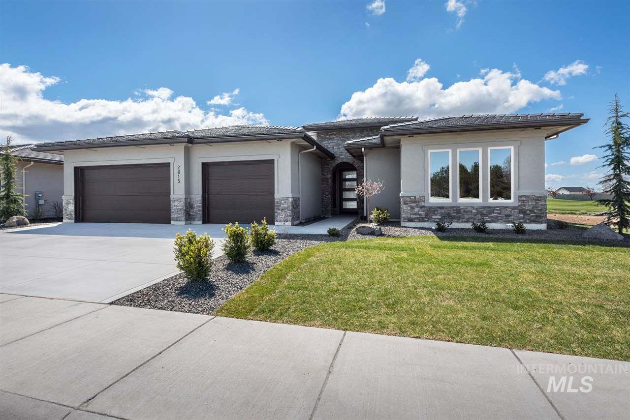 2815 W Three Lakes Dr, Meridian ID 83646
