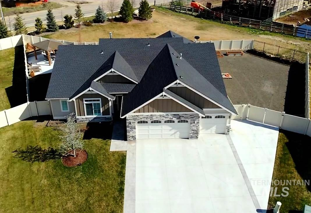 4053 W SPRING HOUSE DR, Eagle ID 83616