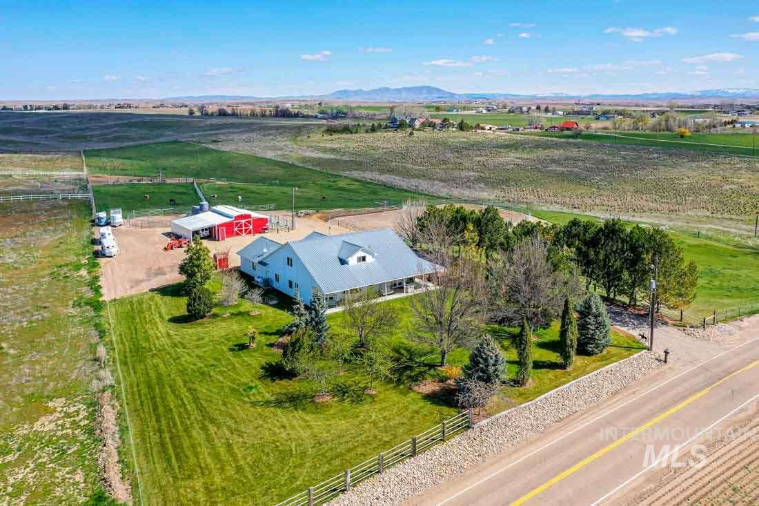 14460 Sand Hollow Road, Caldwell ID 83607