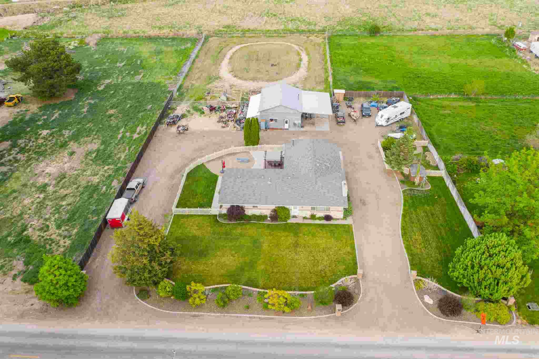 5421 Midway Road, Caldwell ID 83607