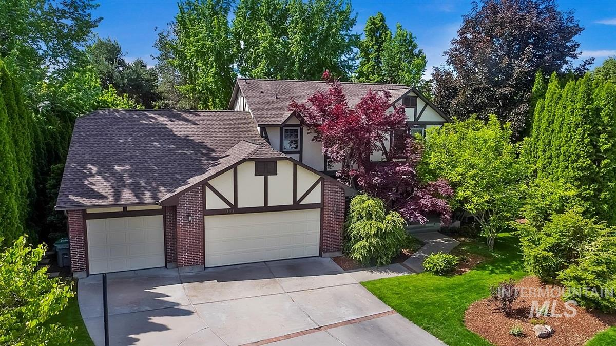 11395 W Hickory Hill Court, Boise ID 83713