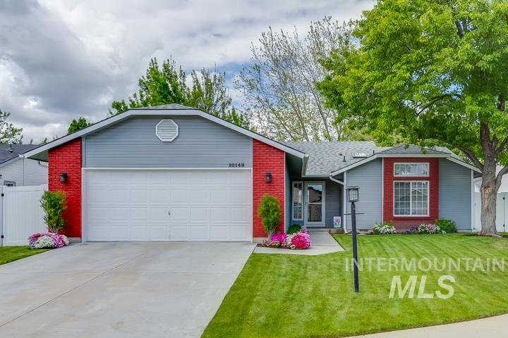 10148 Florence, Boise ID 83704