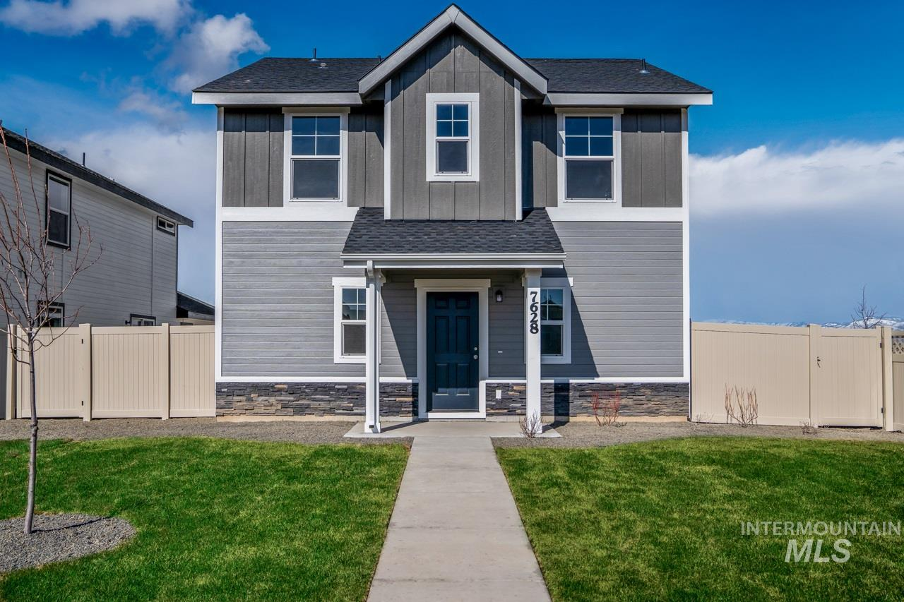 7684 S Sea Breeze Way, Boise ID 83709