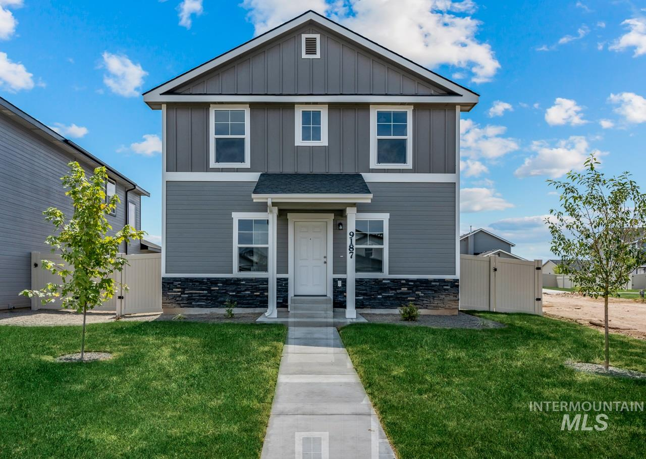 7692 S Sea Breeze Way, Boise ID 83709