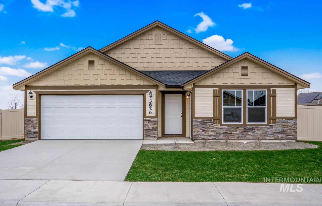 19419 Kiowa Creek Way, Caldwell ID 83687