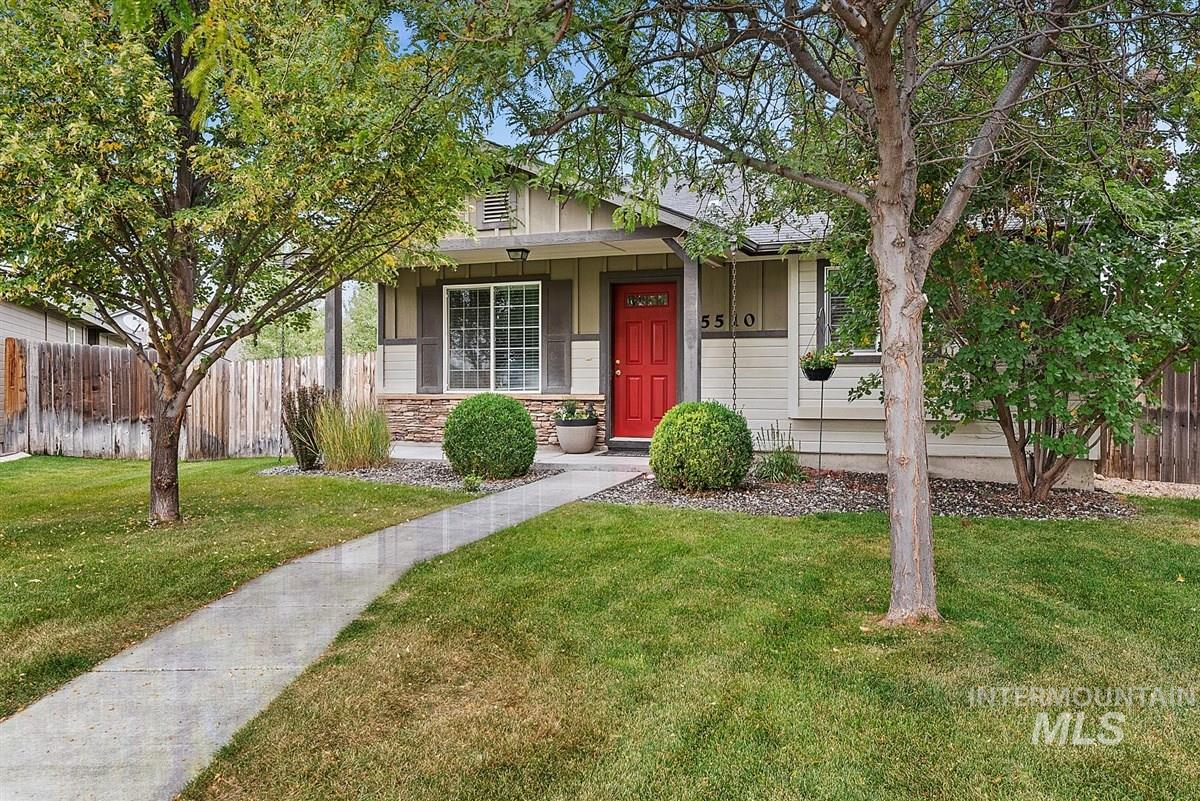 5510 S Pepperview Way, Boise ID 83709