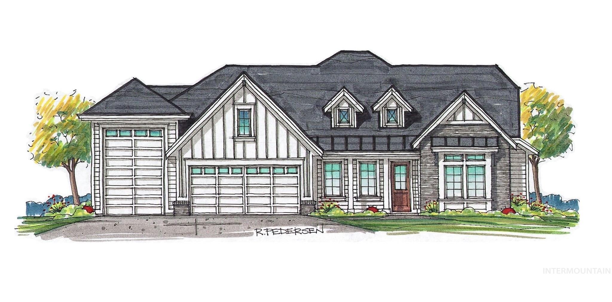6953 W Biathlon St, Eagle ID 83616