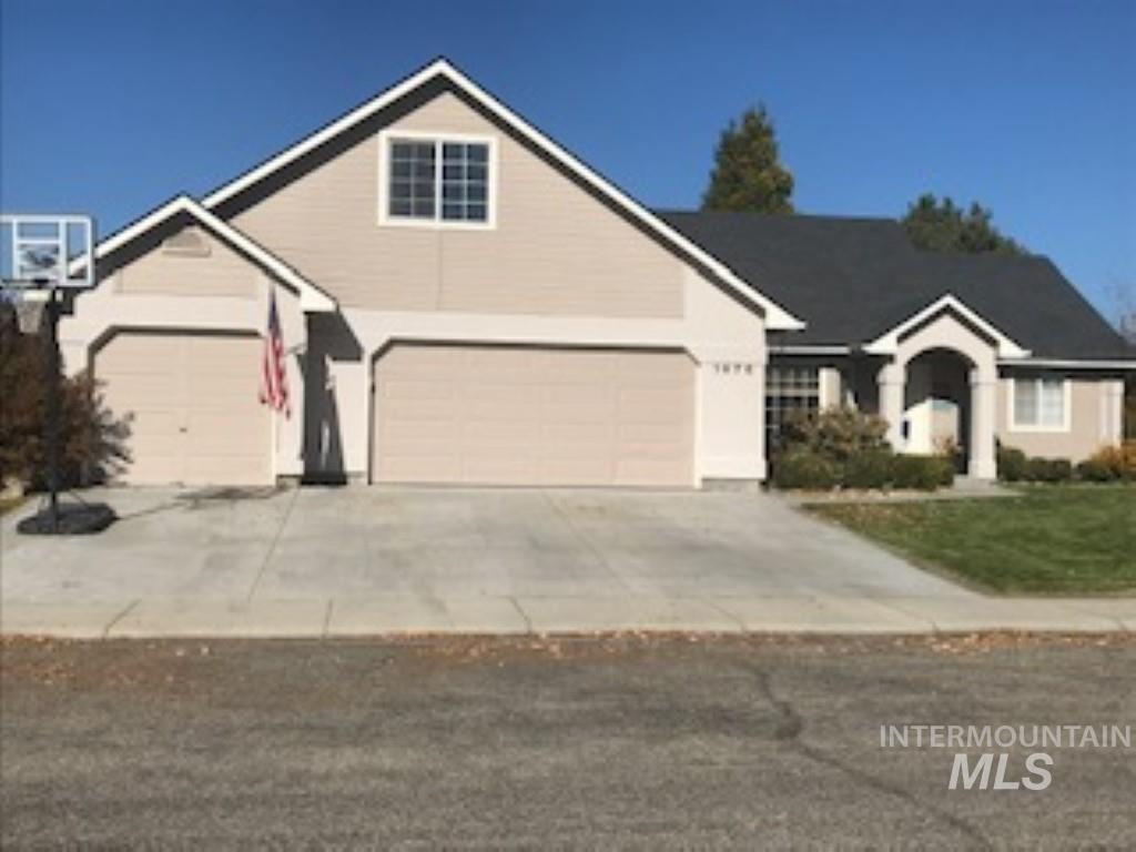 1676 E Bishop Way, Eagle ID 83616