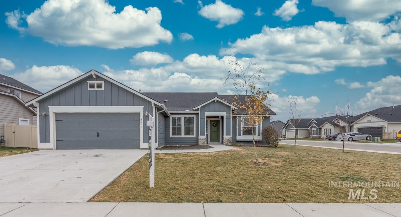 3117 W Everest St., Meridian ID 83646
