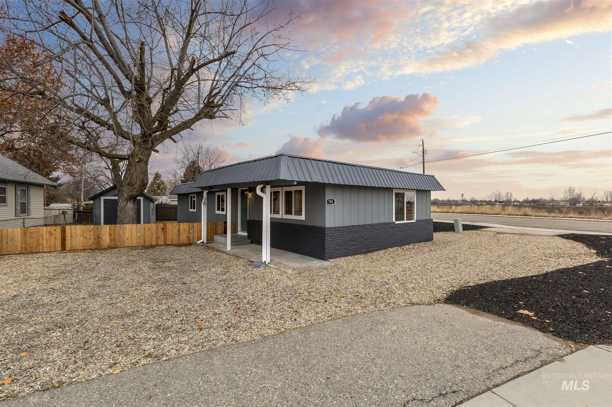 781 N Franklin Ave, Kuna ID 83634