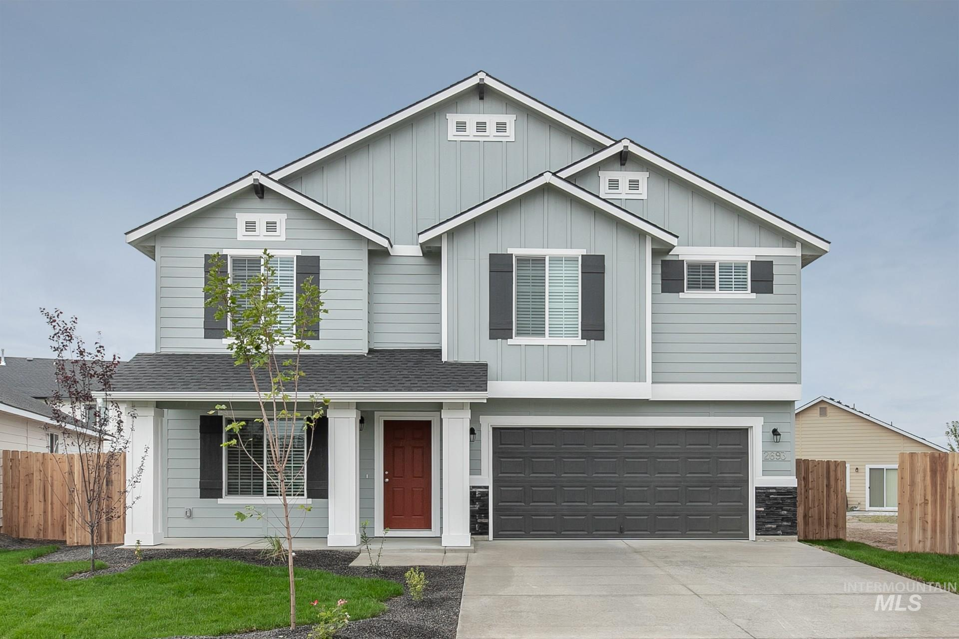 6658 S Nordean Ave, Meridian ID 83642