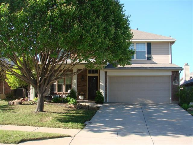 3933 Sunnygate Drive, Fort Worth TX 76262