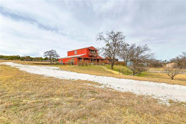 2686 Mcclendon Road, Weatherford TX 76088