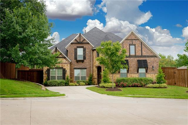 9107 Vintage Oaks Court, Dallas TX 75231