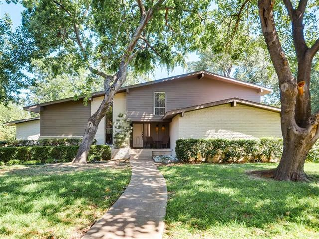 3617 Parader Court, Dallas TX 75228