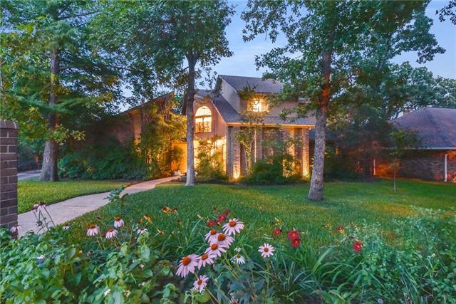 5105 Antony Court, Arlington TX 76017
