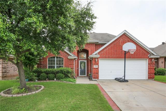 9028 Winding River Drive, Fort Worth TX 76118
