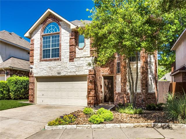 18924 Ravenglen Court, Dallas TX 75287