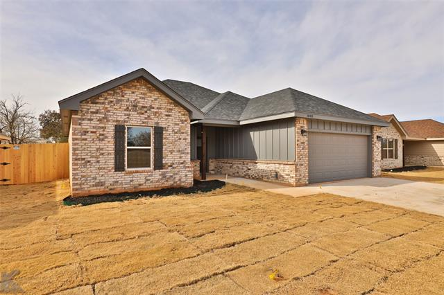 Tuscola Texas Homes for Sale on