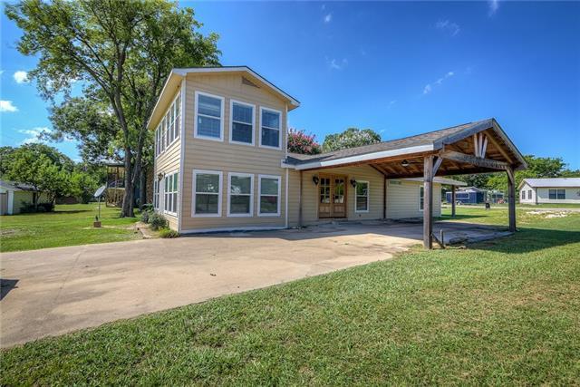 East Tawakoni Texas Homes for Sale
