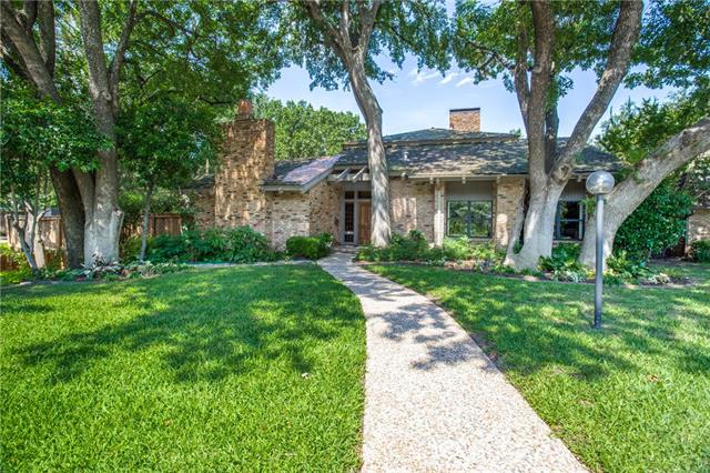3008 Overton Park Drive, Fort Worth TX 76109