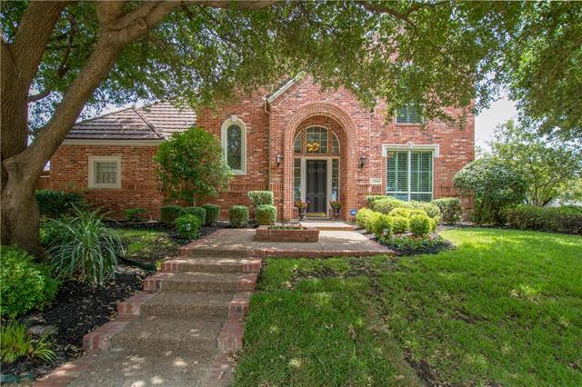 7000 Harvey Lane, Plano TX 75025