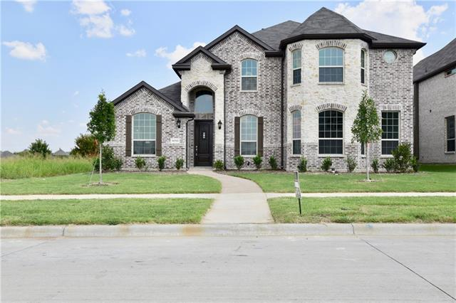 14150 SPEARGRASS Drive, Frisco TX 75033