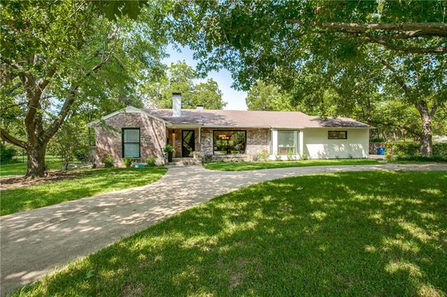 1505 Bella Vista Drive, Dallas TX 75218