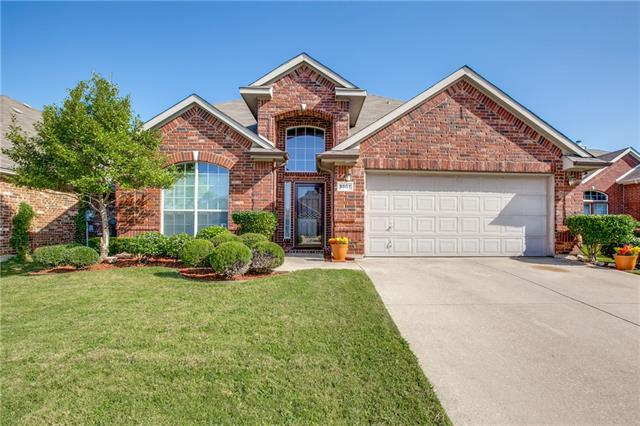 5907 Prairie View Court, Grand Prairie TX 75052