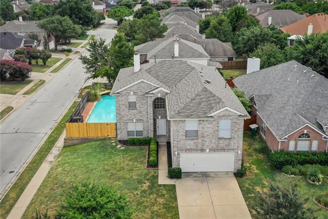 4958 Tulip Lane, Fort Worth TX 76137