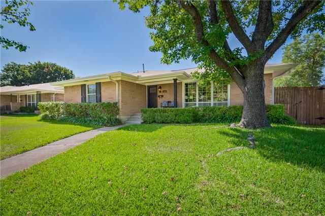 1560 Mapleton Drive, Dallas TX 75228