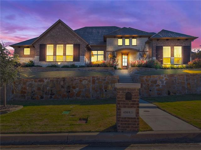 Fort Worth Texas Homes for Sale on
