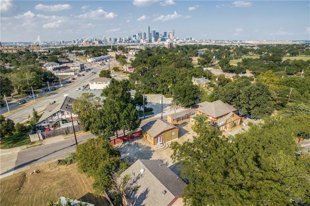 909 N Beckley Avenue, Dallas TX 75203