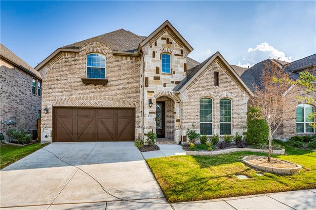 6713 Frying Pan Drive, Mckinney TX 75070