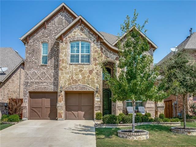 12964 Steadman Farms Drive, Fort Worth TX 76244