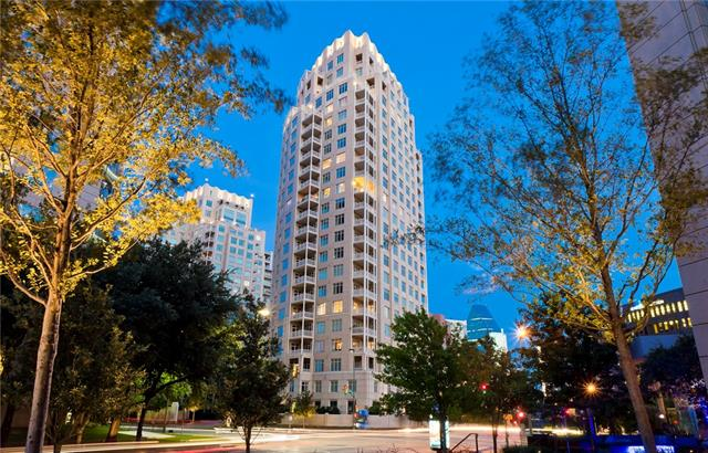 2555 N Pearl Street Unit 902, Dallas TX 75201