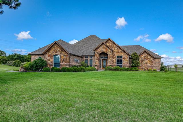 101 Ellis Spring Drive, Weatherford TX 76085